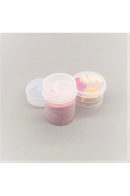 3 in 1 Container 3合1健康随行组