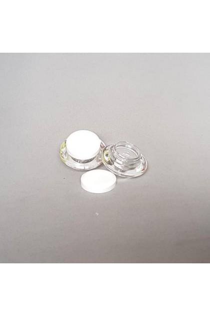 3gm Crystal Sample Case 12pcs