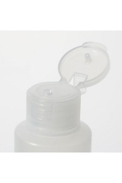 20ml Sample Bottle (50pcs) 20ml掀盖软瓶(50入)