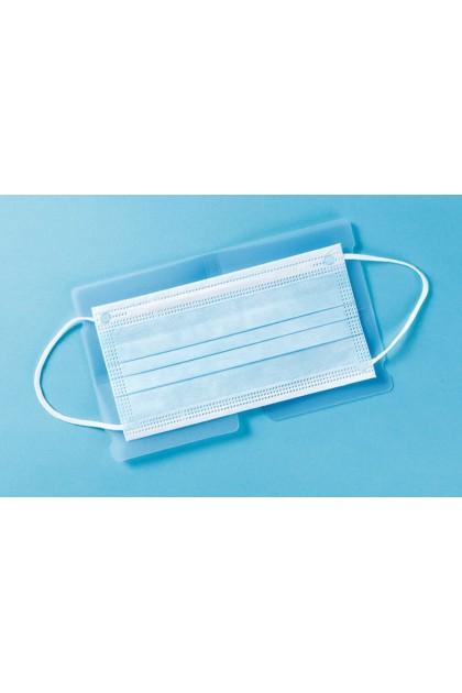 Mask Storage Folder 5pcs 口罩暂存夹5个